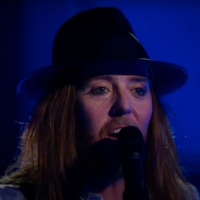 VIDEO: Tim Minchin Performs 'Talked Too Much, Stayed Too Long' on THE LATE LATE SHOW Video