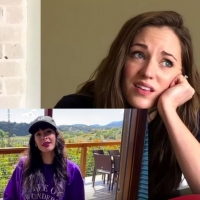 VIDEO: Susan Egan, Laura Osnes, and Courtney Reed Perform HERCULES Parody 'Keep Your  Video