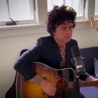 VIDEO: Billie Joe Armstrong Performs 'Wake Me Up When September Ends' on ONE WORLD: T Photo