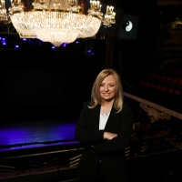 Sherri Sosa Joins Live Nation As President Of Venue Nation's U.S. Division Photo
