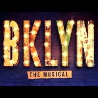 BKLYN - THE MUSICAL, HEDWIG AND THE ANGRY INCH, ON THE TOWN & More Available to Strea Photo