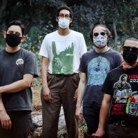 Draag Announces EP Feat. Deerhunter Photo