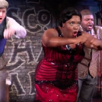 VIDEO: First Look at CHASIN' DEM BLUES at Milwaukee Rep Photo