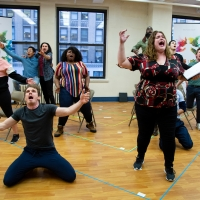 BWW TV: Watch a Sneak Peek of MCP's JOSEPH AND THE AMAZING TECHNICOLOR DREAMCOAT!