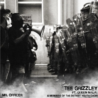 Tee Grizzley Drops 'Mr. Officer' Ft. Queen Naija & The Detroit Youth Choir