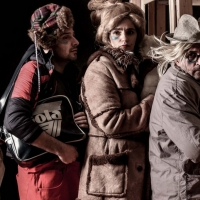 Le Grand Voyage, Theatrical clowning premiere in NYC