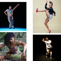 BLACK DANCE STORIES September Lineup Announced Photo