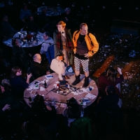 BWW Review: THE STRANGE UNDOING OF PRUDENCIA HART at Artists Rep Photo