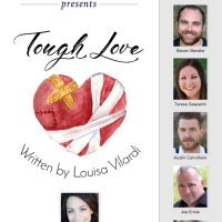 New Deal Creative Arts Center Presents Free Public Reading Of Louisa Vilardi's New Play