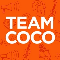 Audible Strikes Multi-Project Deal with Team Coco Photo