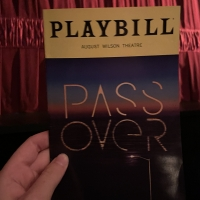 Student Blog: Back to Broadway Photo
