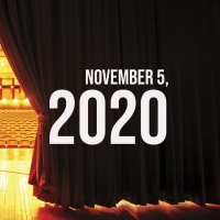 Virtual Theatre Today: Thursday, November 5- with Christopher Sieber, Next On Stage a Photo