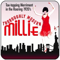 Riverside Theatre to Present Broadway Hit THOROUGHLY MODERN MILLIE Photo