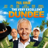 VIDEO: Watch the Trailer for THE VERY EXCELLENT MR. DUNDEE Photo