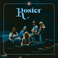Québécois Indie Roots Band Rosier Drops New EP Plus Fall Tour Dates