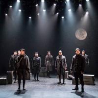 Theater Latté Da Announces Cast of Original Docu-musical ALL IS CALM