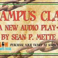 Know Theatre's Radio Know Presents KRAMPUS CLAUS Photo
