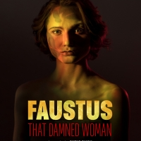 FAUSTUS: THAT DAMNED WOMAN Comes to Lyric Hammersmith Theatre and Birmingham Repertor Photo
