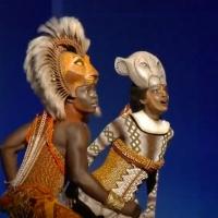 VIDEO: Meet THE LION KING Tour's Nala, Kayla Cyphers Photo