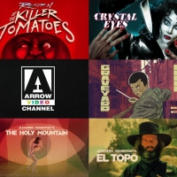 What's Coming to Arrow Video Channel in September Photo