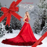 Carrie Underwood Announces 'My Gift' Special Edition Photo