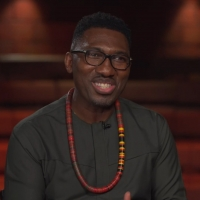 VIDEO: Kwame Kwei-Armah, Artistic Director of the Young Vic Theatre, Talks BLM, the O Photo