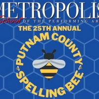 Metropolis School Students Present THE 25TH ANNUAL PUTNAM COUNTY SPELLING BEE Photo