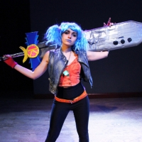 KAPOW-i GOGO GOOO! Premieres Live Online May 8! Photo