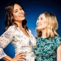 Meet FROZEN's New Elsa And Anna: Ciara Renée And McKenzie Kurtz!
