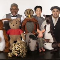 THE HOUSE AT POOH CORNER Comes To Carousel Theatre