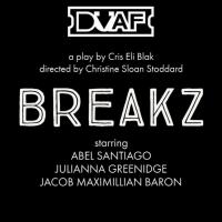 Cris Eli Blak's 'Breakz' To Premiere At Downtown Urban Arts Festival Photo