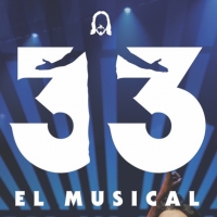 PHOTO FLASH: 33 EL MUSICAL estrena su segunda temporada