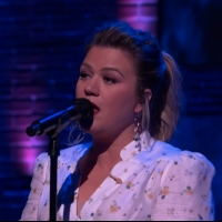 VIDEO: Kelly Clarkson Covers 'Don't Know Why' Photo