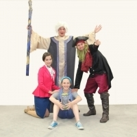 ELLIOT AND THE MAGIC BED Comes To Upper Darby Summer Stage Photo