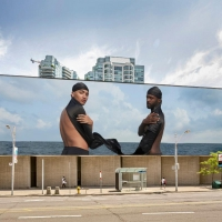Photography Festival Outdoor Installations On View Now Across Greater Toronto Photo