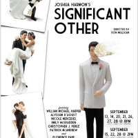 BWW Review: SIGNIFICANT OTHER at Nutley Little Theatre