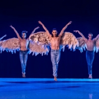 Joffrey Ballet's HOME: A CELEBRATION Opens Inaugural Season At Lyric Opera House Photo