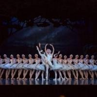 Queensland Ballet Presents Ben Stevenson's SWAN LAKE Photo