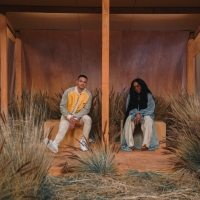 WATCH: H.E.R. and Tauren Wells Debut Visual for Duet 'Hold Us Together (Hope Mix)' Photo