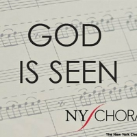 New York Choral Society Presents Third Virtual Project, GOD IS SEEN Photo