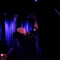 BWW Review: Corinna Sowers Adler Triumphs with SECOND STORIES at The Laurie Beechman Photo