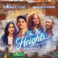 IN THE HEIGHTS Featured a Small Tribute to HAMILTON; Did You Catch It? Photo