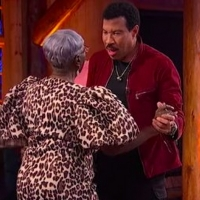 VIDEO: Lionel Richie Serenades AMERICAN IDOL Contestant's Great-Grandmother With 'Lady'