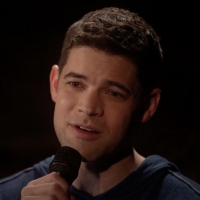 Exclusive: Get A First Look At Jeremy Jordan: CARRY ON - Streaming Next Month! Photo