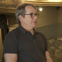VIDEO: Matthew Broderick Talks About THE STARRY MESSENGER, West End Theatre & More