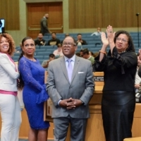 Supervisor Honors Creative Visionaries For Black History Month Photo