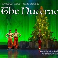 Nunnbetter Dance Theatre Presents THE NUTCRACKER Photo