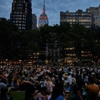 Bryant Park Movie Nights Kicks Off Broadway to Film Series Tonight