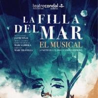 LA FILLA DEL MAR llega al Teatre Condal Photo