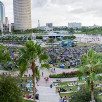 BWW Previews: Free Community Event, Straz LIVE! in the Park this Sunday at Curtis Hix Photo